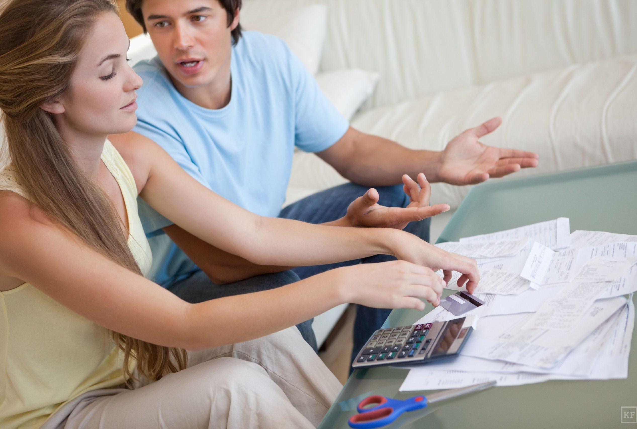 отказ от ипотеки