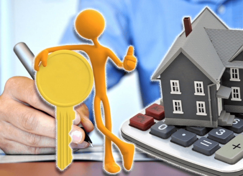 погашение ипотеки в  Сбербанке