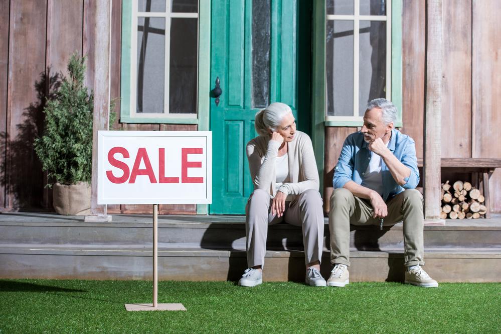 продать ипотечную квартиру