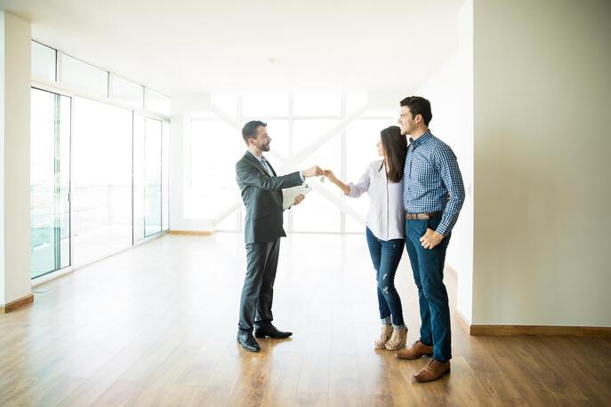 продажа квартиры с риэлтором