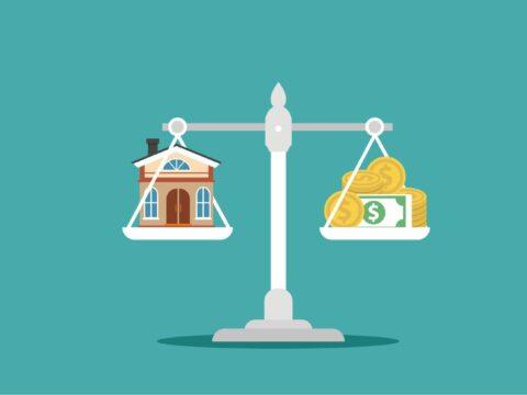 Ипотека или потребкредит