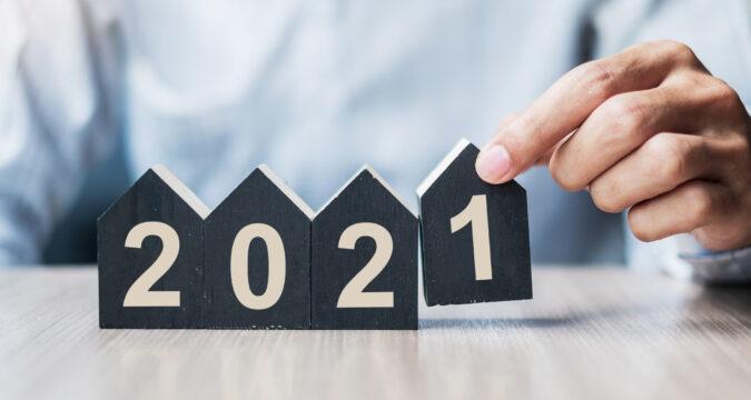 Ипотека 2021 ставки льготы